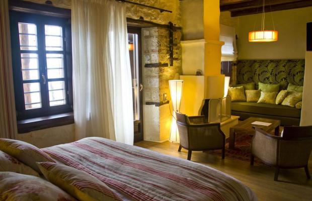 фото Semeli Resort Hotel изображение №18