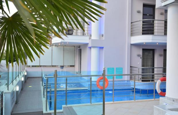 фотографии Panorama Inn Hotel изображение №16