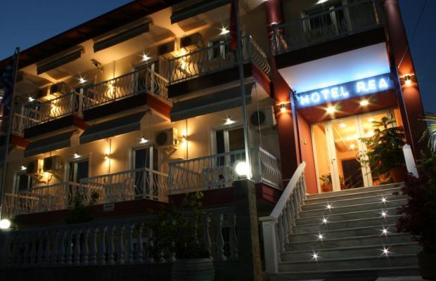 фото отеля Rea Hotel изображение №21