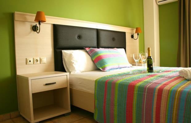 фотографии отеля Rea Hotel изображение №19