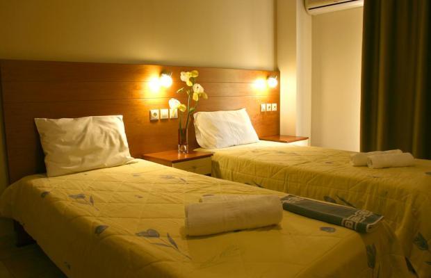 фотографии отеля Rea Hotel изображение №7