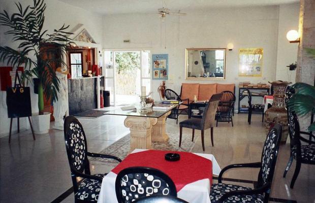 фото Villa George изображение №6