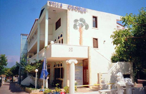 фотографии Villa George изображение №4
