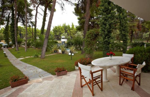 фото Muses Villas Resort изображение №18