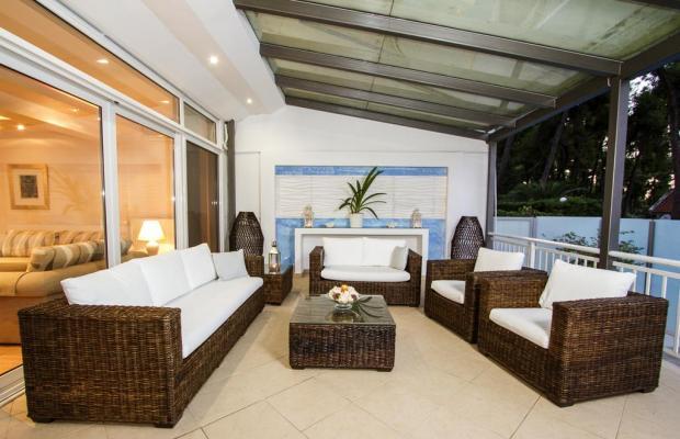 фото отеля Muses Villas Resort изображение №5