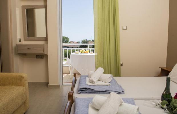 фото отеля Studios Pieria изображение №9