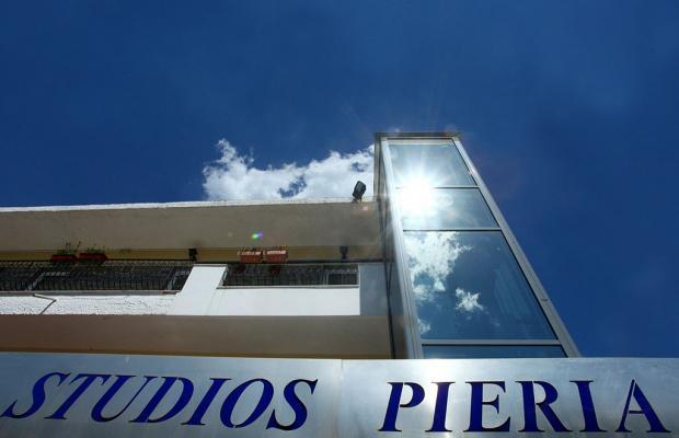 фотографии отеля Studios Pieria изображение №3