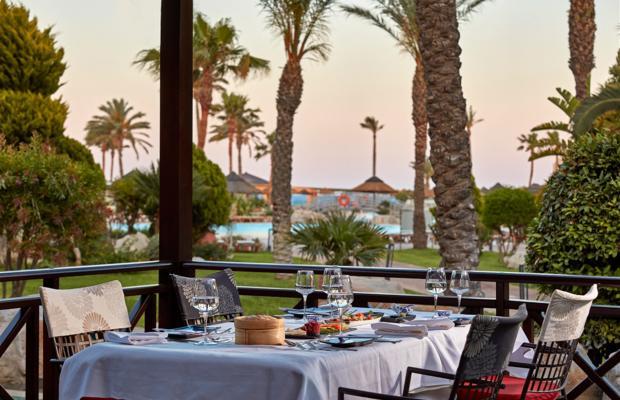 фотографии отеля Atlantica Aegean Blue изображение №11