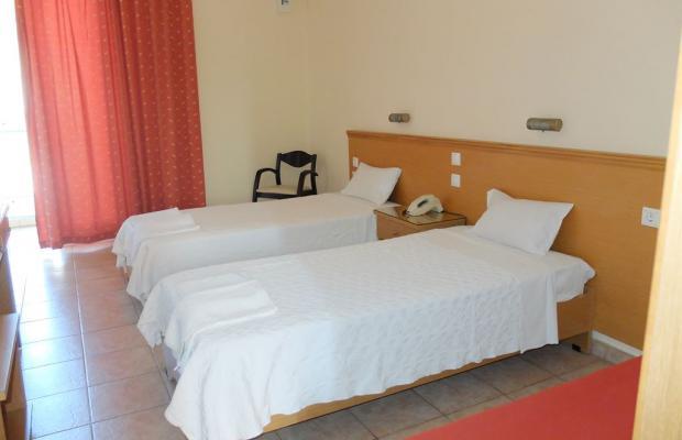 фото отеля Aphroditi Hotel изображение №5