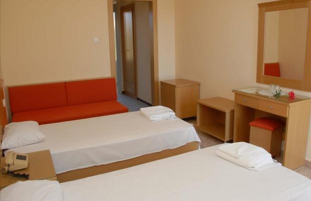 фотографии отеля Aphroditi Hotel изображение №3