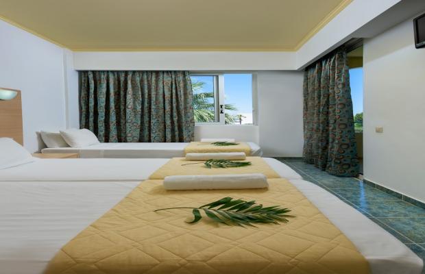 фото отеля Memphis Beach Hotel изображение №13