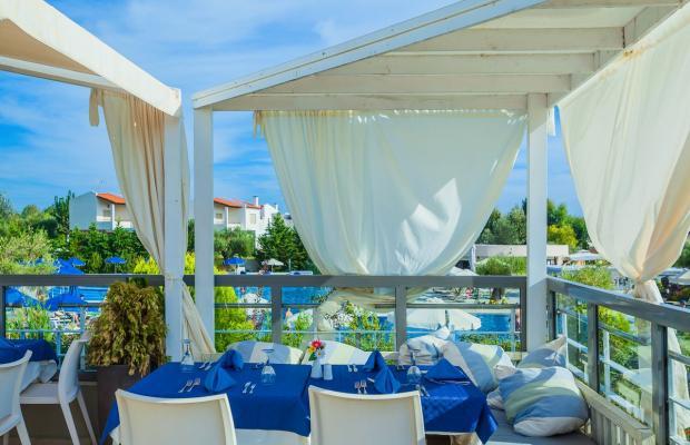 фото отеля Xenios Anastasia Resort & Spa (ex. Anastasia Resort & Spa) изображение №49