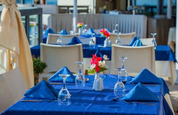 фото Xenios Anastasia Resort & Spa (ex. Anastasia Resort & Spa) изображение №26