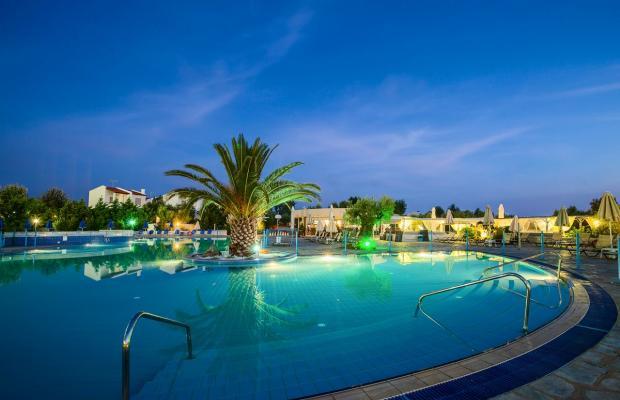фото отеля Xenios Anastasia Resort & Spa (ex. Anastasia Resort & Spa) изображение №17