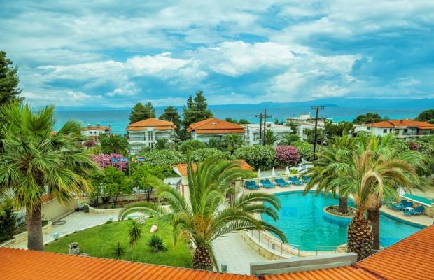 фото отеля Anna Maria Paradise Hotel изображение №1