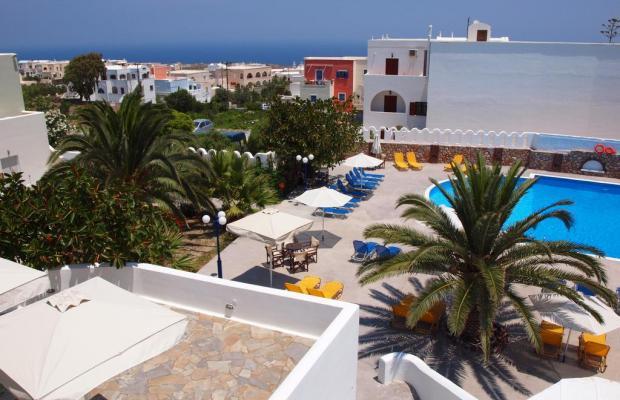 фотографии отеля Albatros изображение №11