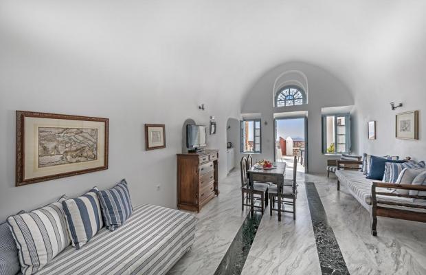 фото отеля Aigialos изображение №13