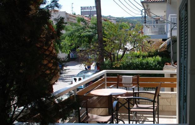 фотографии отеля Hotel Aristidis изображение №19