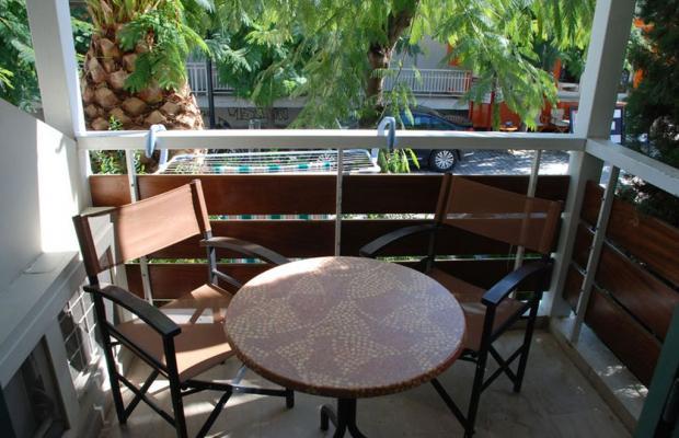 фото отеля Hotel Aristidis изображение №17