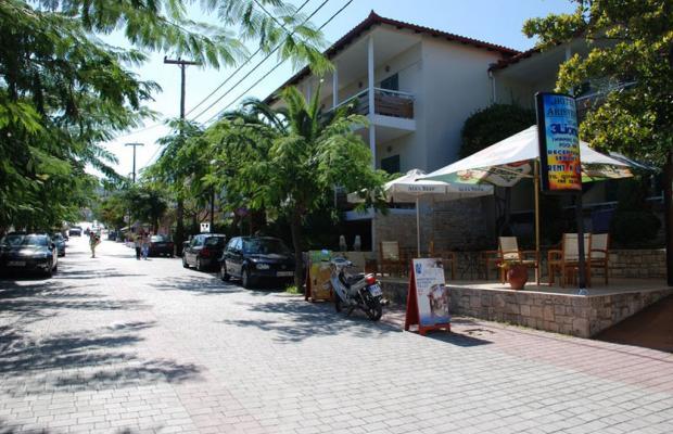 фотографии Hotel Aristidis изображение №12
