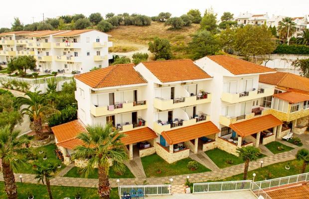 фото отеля Hotel Akropolis изображение №21