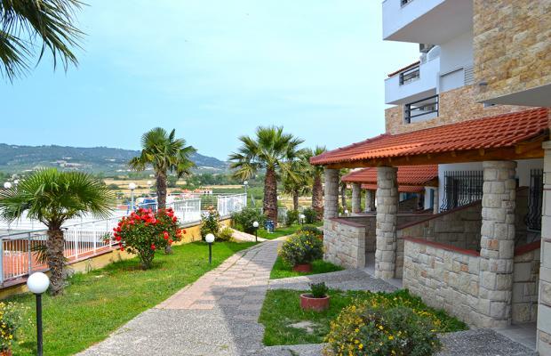 фотографии Hotel Akropolis изображение №12