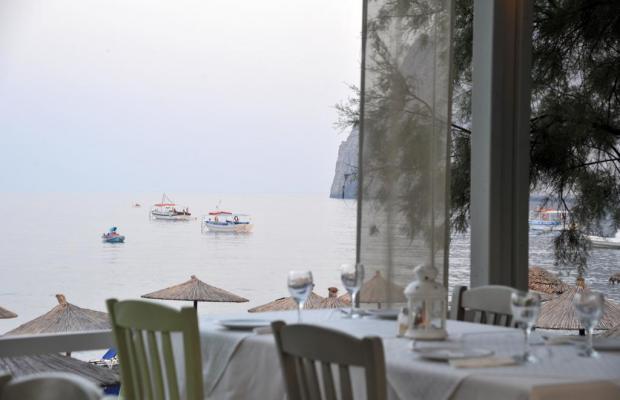 фотографии отеля Afroditi Venus Beach Hotel & Spa изображение №39