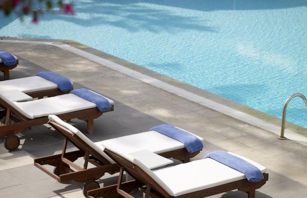 фото отеля Afroditi Venus Beach Hotel & Spa изображение №9