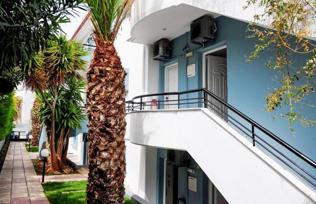 фотографии отеля Kapsohora Inn изображение №15