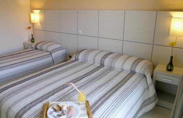 фото Aristotelis Hotel изображение №14