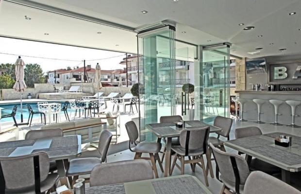 фото отеля Aristotelis Hotel изображение №9