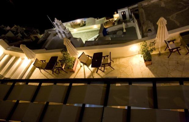 фотографии Adamis Majesty Suites изображение №20
