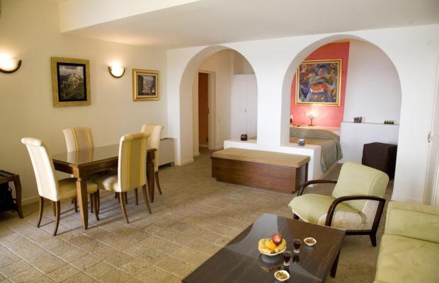 фотографии отеля Adamis Majesty Suites изображение №15