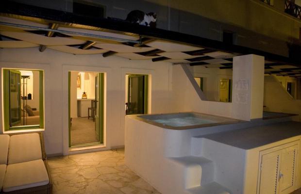 фотографии отеля Adamis Majesty Suites изображение №7