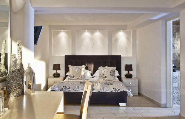 фотографии отеля Adamant Suites изображение №15