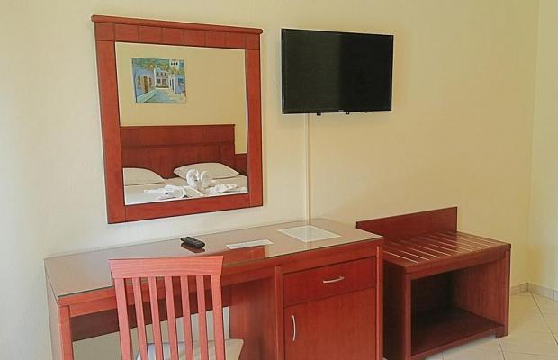 фотографии отеля Asteras Hotel изображение №11
