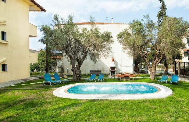 фотографии отеля Lemon Garden Villa изображение №23