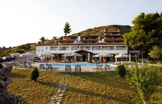 фото отеля Makedon изображение №1