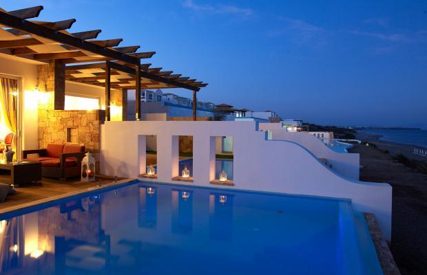фото Atrium Prestige Thalasso Spa Resort & Villas изображение №14