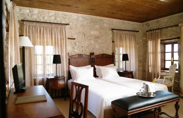 фотографии отеля  Semantron Traditional Village изображение №15