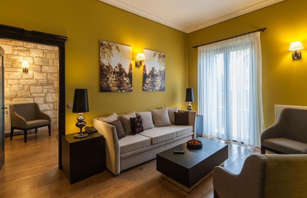 фото отеля Levidi Suites изображение №5