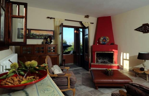 фото отеля Villa Meliti изображение №29