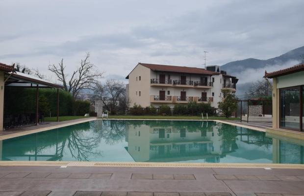 фото отеля Mont Helmos изображение №53