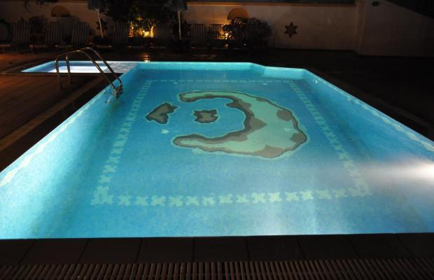 фото отеля Cyclades изображение №17