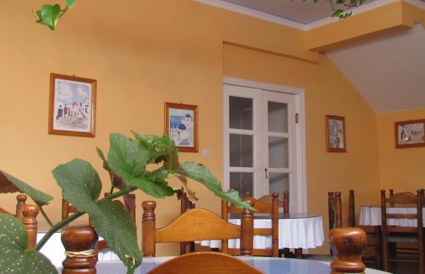 фото отеля Cyclades изображение №9
