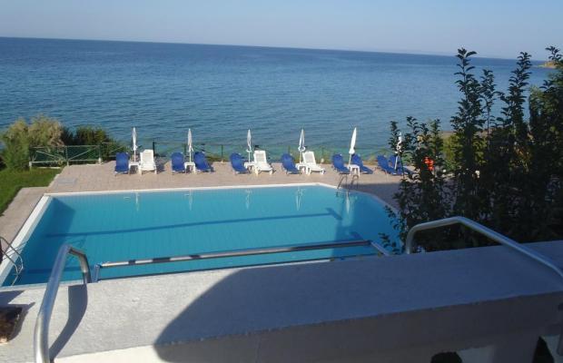 фотографии Loukas Apartments On The Waves изображение №16