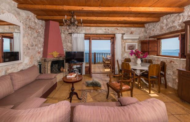 фотографии отеля Vip Stone Villa изображение №11