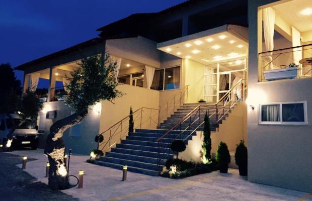 фотографии отеля Thea изображение №23