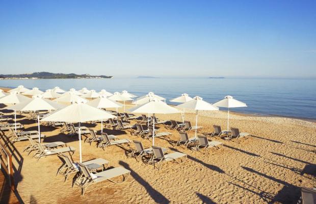 фотографии отеля Acharavi Beach Hotel изображение №27