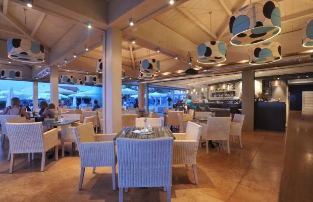 фотографии Acharavi Beach Hotel изображение №8